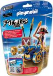 Playmobil 6164 Kalóz kék ágyúval