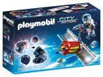 Playmobil 6197 Meteorzúzó lézerfegyver