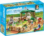 Playmobil 6635 Kisállat - simogató