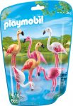 Playmobil 6651 Flamingók