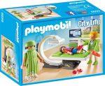 Playmobil 6659 Röntgenszoba