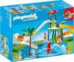 Playmobil 6669 Polipkerengő vizicsúzdapark