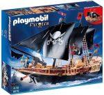 Playmobil 6678 Hét tenger farkasai