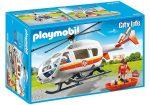 Playmobil 6686 Légimentők