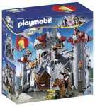 Playmobil 6697 A Sötét gróf hordozható kastélya