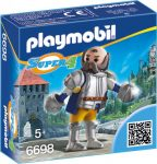 Playmobil 6698 Sir Ulf, a zúzó