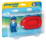 Playmobil 6795 Pliccs-Placcs matróz