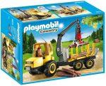 Playmobil 6813 Rönkszállítás