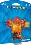 Playmobil 6819 Playmo-Friends Katl-Andor szuperhős