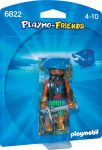 Playmobil 6822 Playmo-Friends Ka-Ribériusz a tengerek ördöge