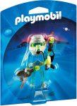 Playmobil 6823 Playmo-Friends Aszt-Roberto űrharcos