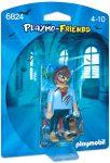 Playmobil 6824 Fabríciusz a farkasember