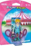 Playmobil 6826 Playmo-Friends Artista Roberta színésznő