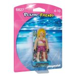 Playmobil 6827 Playmo-Friends Fittn Eszter