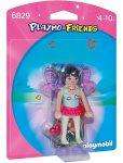 Playmobil 6829 Playmo-Friends Gyűrűhozó Szer-Etel a tündér
