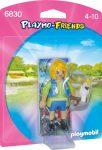 Playmobil 6830 Playmo-Friends Kakadu Szelid-Ildi állatidomár