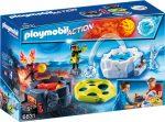 Playmobil 6831 Tűz és jég