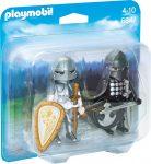 Playmobil 6847 Felvértezett lovagok