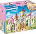 Playmobil 6848 A hercegnő kastélya