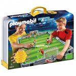 Playmobil 6857 Hordozható focipályám