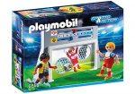 Playmobil 6858 Kapura rúgás