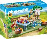 Playmobil 6863 Pamacsos Frici tojásfestő sulija