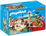 Playmobil 6868 Gladiátor kezdõkészlet