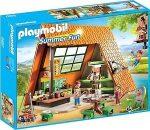 Playmobil 6887 Nagy nyári tábor
