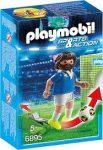 Playmobil 6895 Olasz labdarúgó