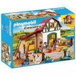 Playmobil 6927 Póniudvar
