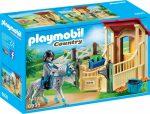 Playmobil 6935 Appaloosa lókarám