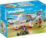 Playmobil 6938 Szafari sétarepülő