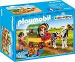 Playmobil 6948 Pikniken a pacifogattal