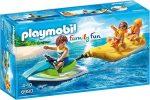 Playmobil 6980 Jetski banáncsónakkal