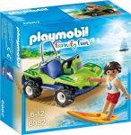 Playmobil 6982 Szörfös homokfutóval