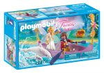 Playmobil Fairies 70000 Romantikus tündérhajó