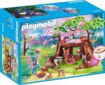 Playmobil 70001 Erdei tündérház