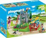 Playmobil 70010 Családi kert