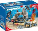 Playmobil City Action 70011 Búvárok