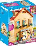 Playmobil City Life 70014 Az én városi házam