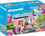 Playmobil City Life 70015 Az én kedvenc kávézóm