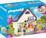Playmobil City Life 70017 Az én butikom