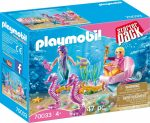 Playmobil 70033 Csikóhal hintó - kezdőcsomag