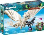 Playmobil 70038 Fényfúria