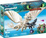 Playmobil Dragons 70038 Fényfúria