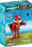 Playmobil Dragons 70043 Takonypóc repülő ruhában