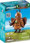 Playmobil 70044 Halvér repülő ruhában