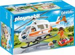Playmobil City Life 70048 Mentőhelikopter