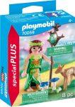 Playmobil 70059 Elf őzzel