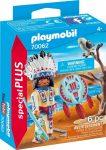 Playmobil 70062 Indián törzsfőnök